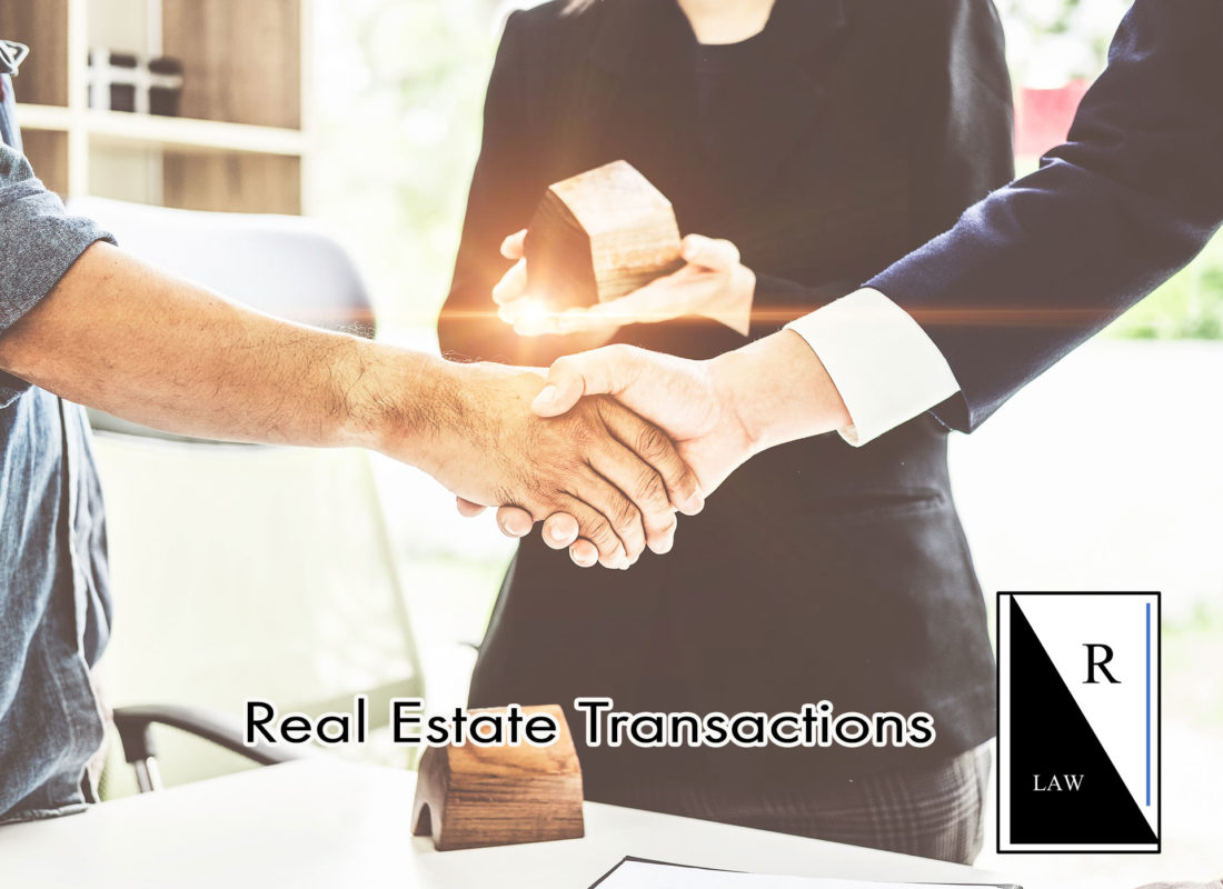 Real-Estate-Trans